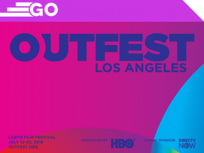 Outfest Los Angeles LGBTQ Film Festival