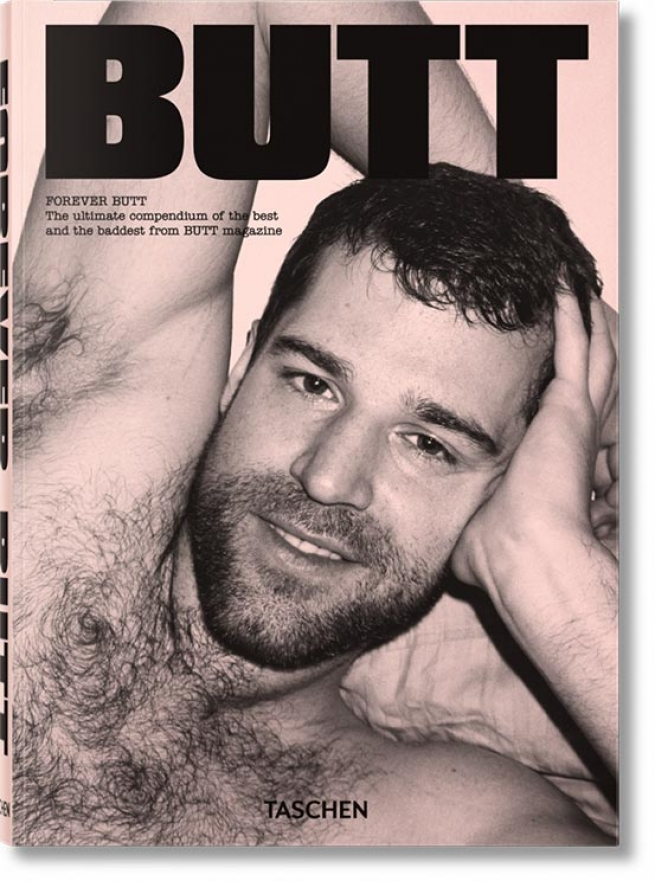 Seems adult magazine butt are