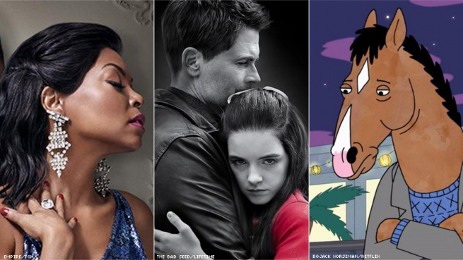 33 Must-See TV Shows for LGBTQ Viewers in Fall 2018