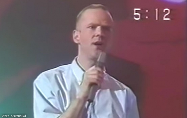 "The Communards ""For a Friend"""