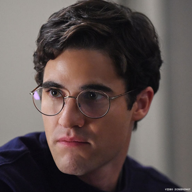 Darren Criss (The Assassination of Gianni Versace: American Crime Story)