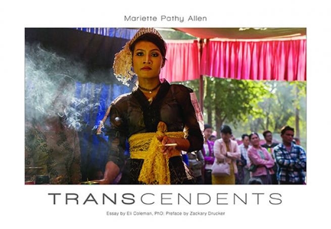 Transcendents: Spirit Mediums in Burma and Thailand