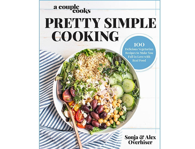Pretty Simple Cooking