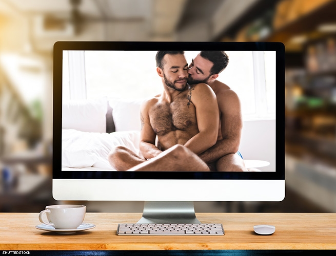 12 Post Tumblr Spaces For Sex Positive Queer Men