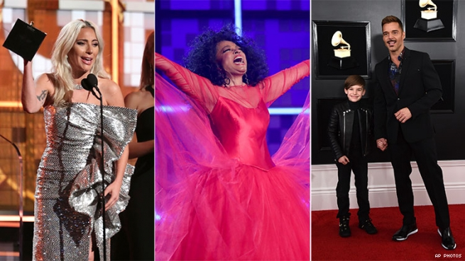 The (Many) Queer Moments of the 2019 Grammy Awards