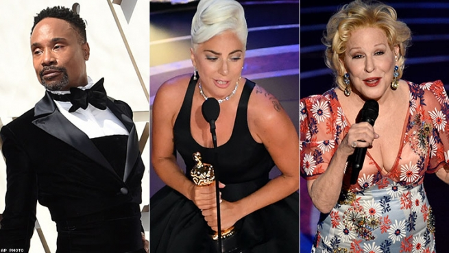 What the Oscars Got Right
