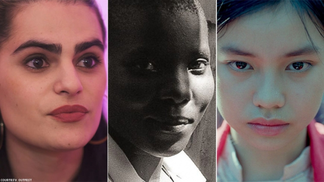21 Must-See Films and Events at Outfest Fusion 2019