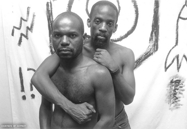 No Regret – Three Short Films by Marlon Riggs