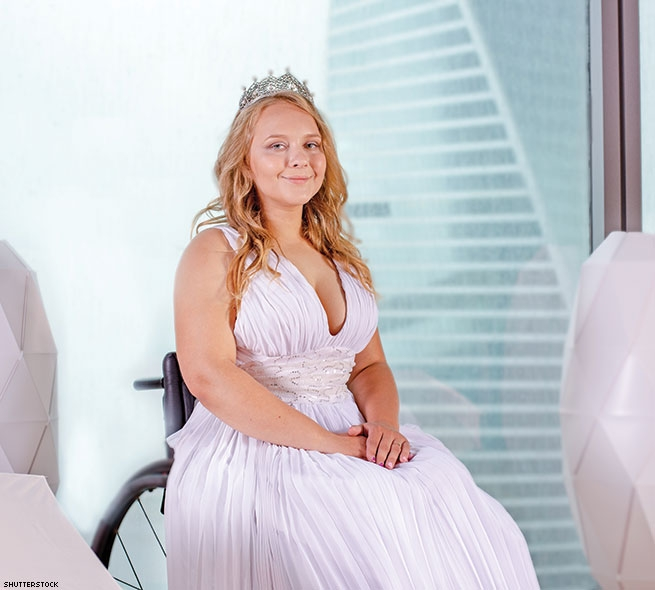 Making Your Wedding Accessible