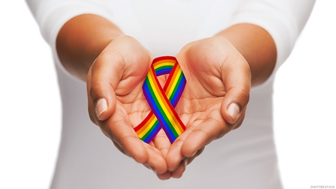 11 LGBTQ Charities to Show Some Love to on Give OUT Day