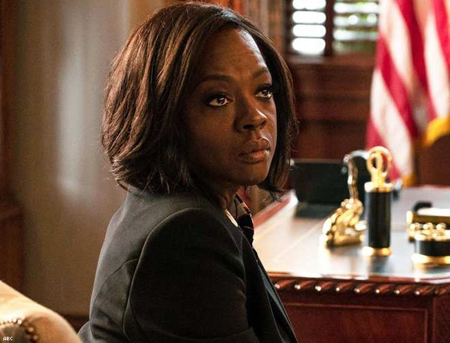 How to Get Away With Murder (Premieres September 26 on ABC)