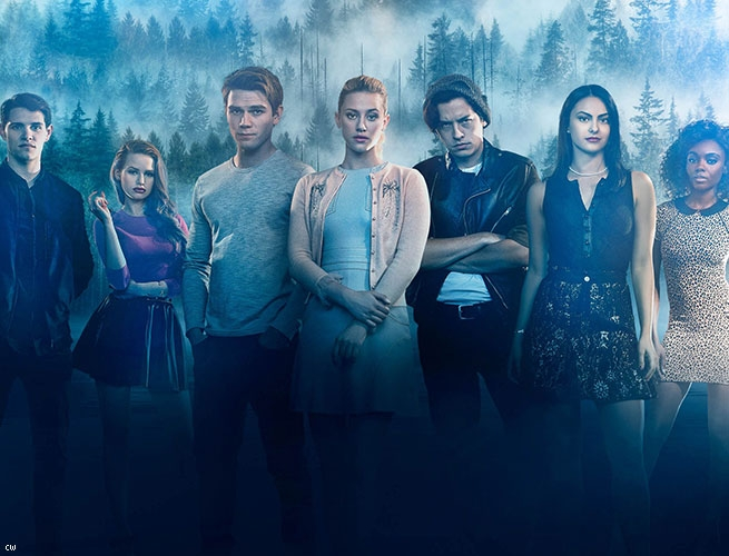 Riverdale (Premieres October 9 on the CW)