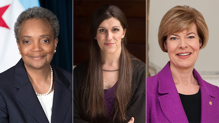 13 LGBTQ Women (and Allies) Who Could Be Biden's VP