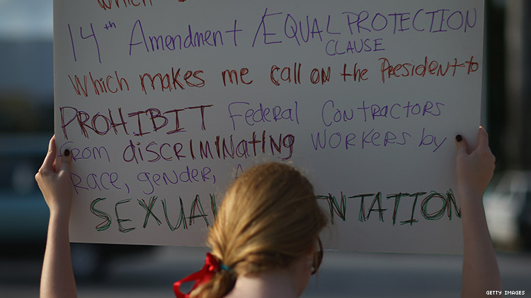 Workplace Discrimination and Sex Work Bias Threaten Our Community