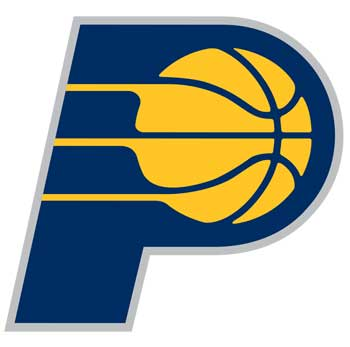 Indiana Pacers Logo 0