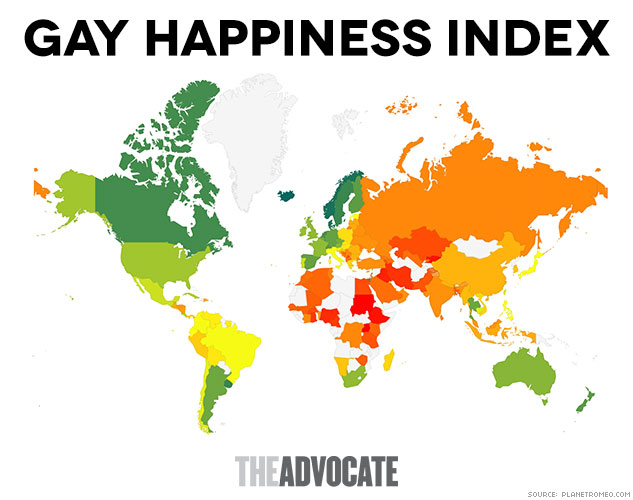 Gay Happiness Index 633 0