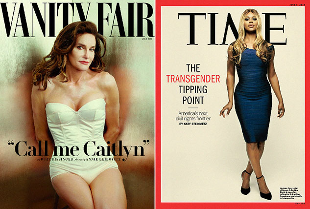 Laverne Cox On Caitlyn Jenner 2 X633 0