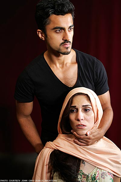 Gopal Divan And Pooya Mohseni In Death Of The Persian PrinceX400 0