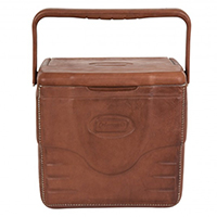Jayson Home Leather Cooler 0