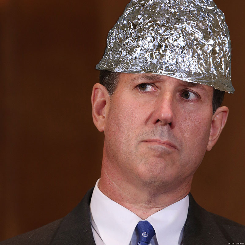 Rick Santorum Getty X800 0