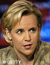 "Mary Cheney: Pregnancy ""Not a Political Statement"""