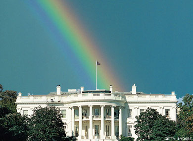 LGBT             LeadersLobby for Openly Gay Appointees