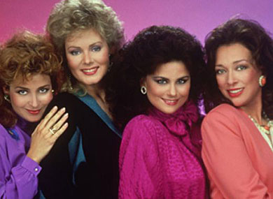 Designing Women Made You Gay