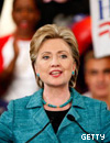 Clinton, Obama             Compromise On Roll Call Vote At Convention