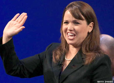 O'Donnell Compares DADT to Adultery