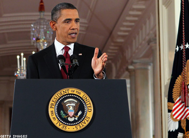 Obama's Latest DADT Promise
