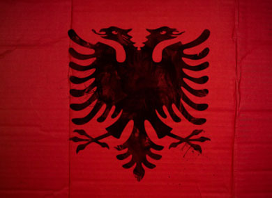 Albanian Law Drops Gay Marriage Proposal