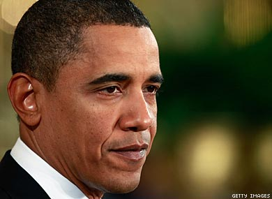 Obama Promises End to DADT