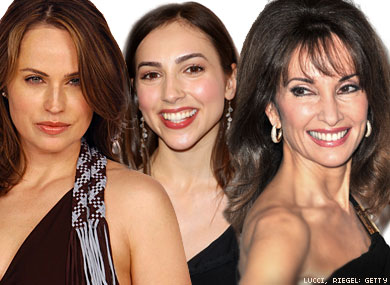 Soapside: 's Guide to Daytime