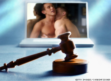 Amnesty for Gay-Porn Thieves?