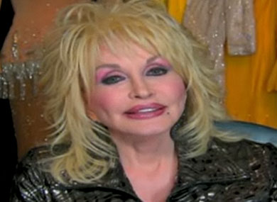 Dolly Parton Im For Gay Marriage
