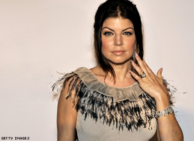 Fergie: Labels and Love
