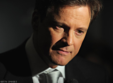 Colin Firth: Singled Out