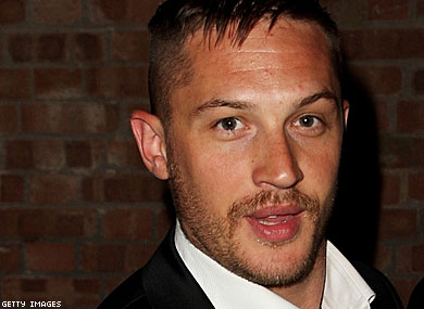 Tom Hardy Did Make Gay Sex Comments