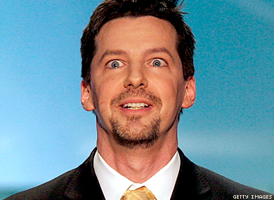 Sean Hayes: The Interview He Never Gave
