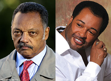 Man Sues Jesse Jackson for Sexual Harassment, Alleges Homophobia
