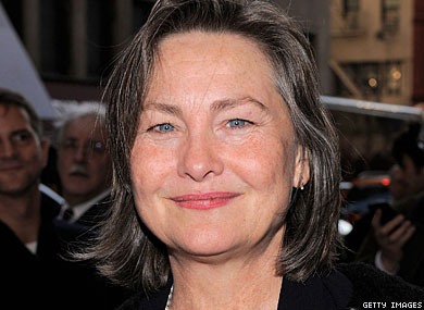 Cherry Jones Pulls Name From Emmy Consideration