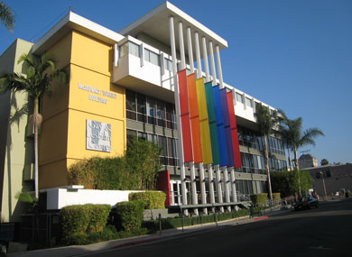 U.S. Gives $13.3 Million for Gay Youths