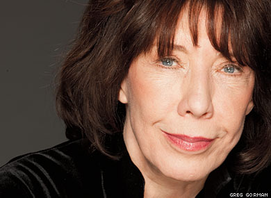 The Entertainer Lily Tomlin
