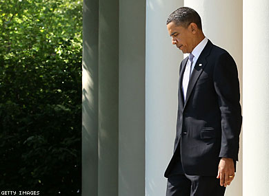 Exclusive: White House Responds to Gates DADT Letter