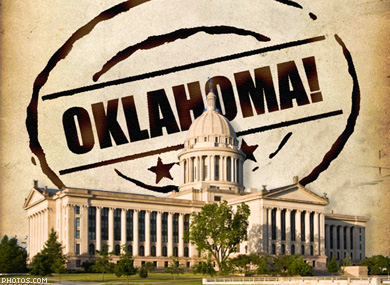 Okla. Lawmakers Pass Wrong Hate Crimes Bill