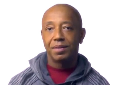 Russell Simmons for Marriage Equality