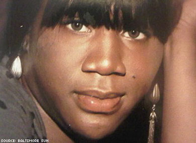 Missing Trans Woman Found Dead