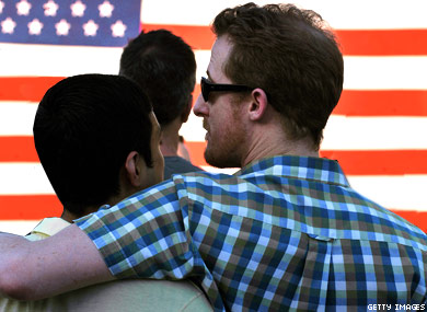 Immigration Bill to Include LGBTs