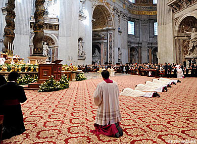 Supreme Court Rejects Vatican Appeal