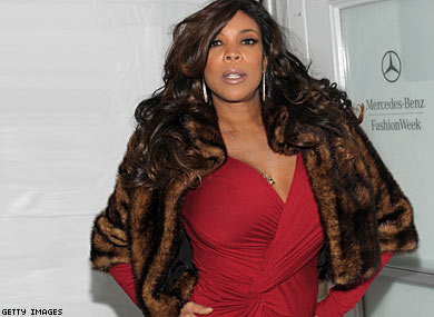 Wendy Williams No Homo No Way